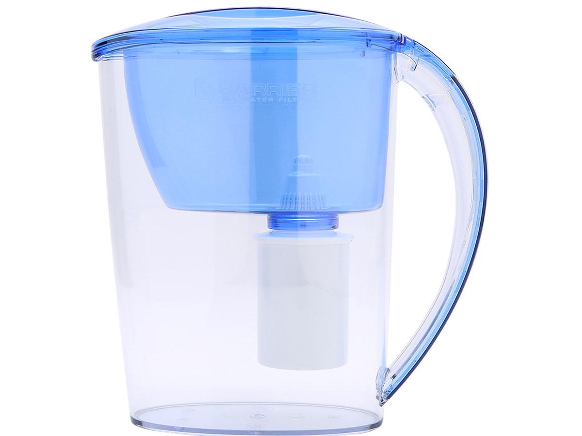 Ca lọc nước sạch