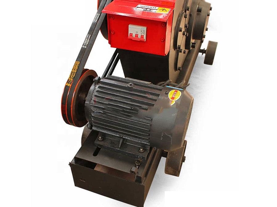 Máy cắt sắt công nghiệp
