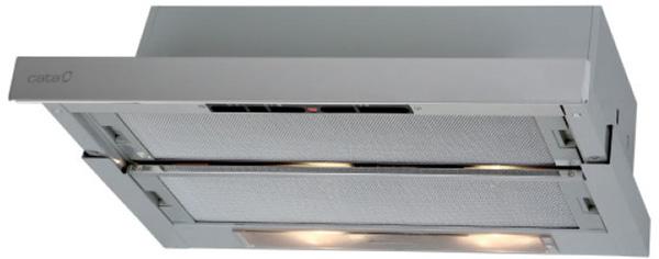 Máy hút mùi âm tủ Cata TF-5260 X/E