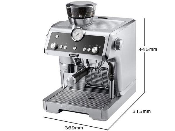Máy pha cà phê tự động