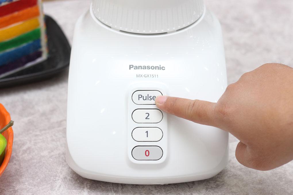 Panasonic MX-GX1511WRA