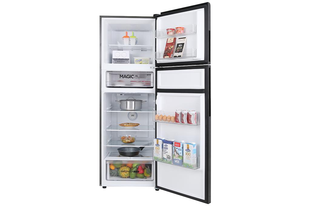 Tủ lạnh Aqua