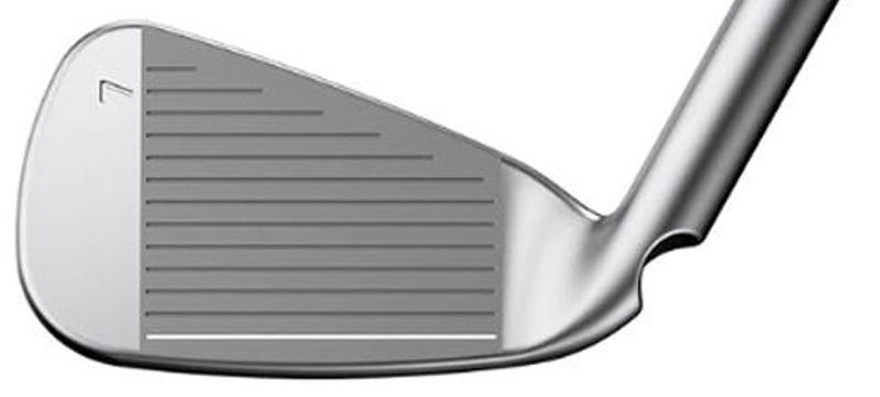 Bộ gậy golf sắt Ping G425