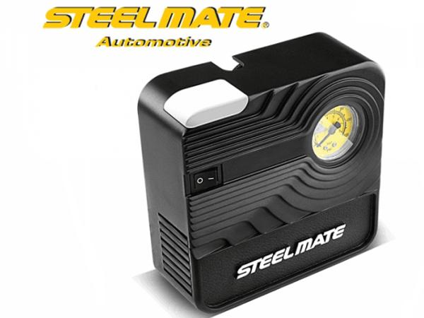 Bơm ô tô chính hãng Steelmate P03