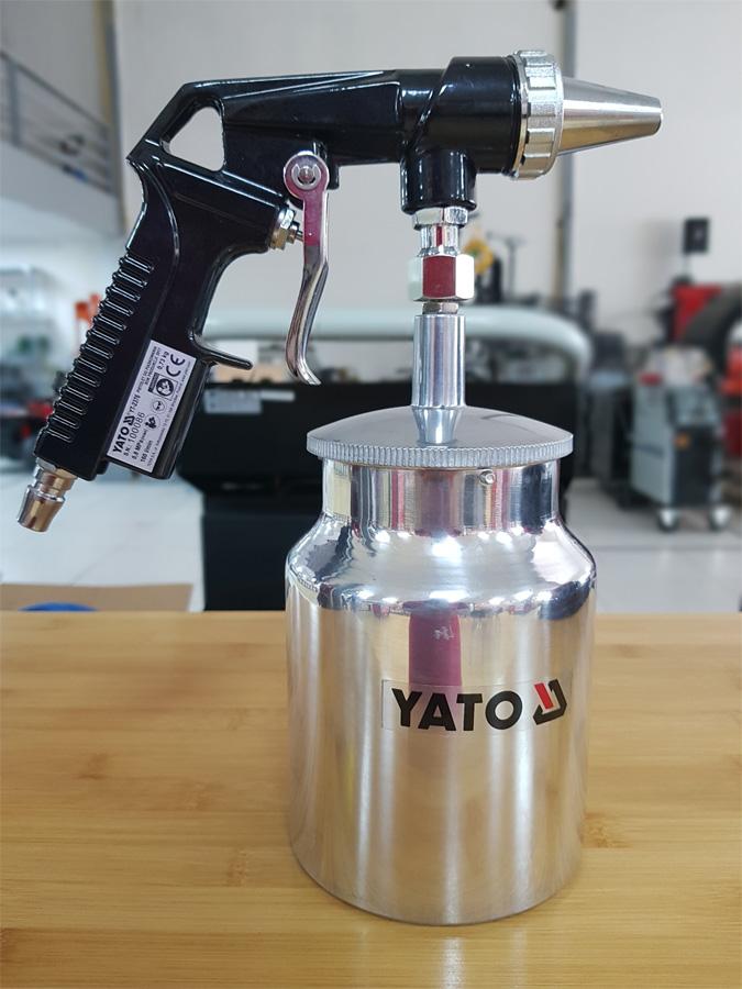 Yato YT-2376