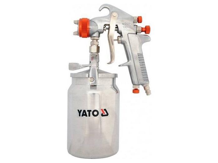 Súng phun sơn khí nén Yato Yt-2346