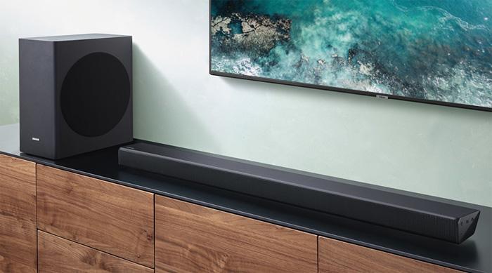 Loa thanh soundbar Samsung HW-R650