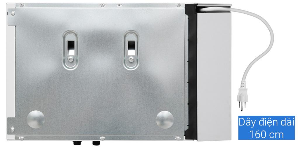 máy nước nóng gián tiếp Panasonic