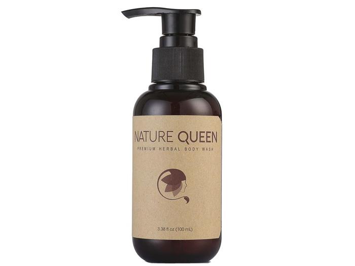 Sữa tắm thảo dược Nature Queen