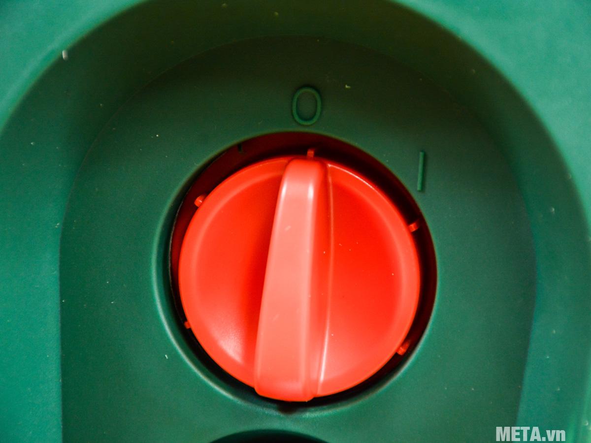 Máy rửa xe tự hút nước