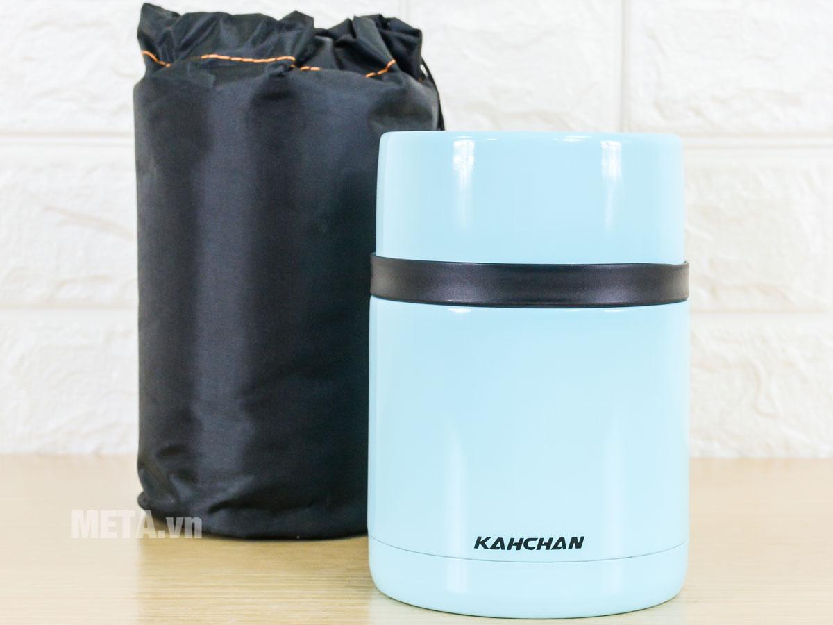 Bình ủ cháo Kahchan