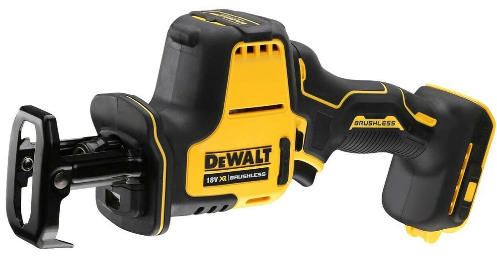 Máy cưa kiếm dùng pin Dewalt DCS369P2