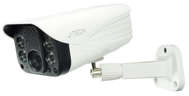 Camera IP J-TECH AI8205C