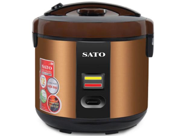 Nồi cơm điện Sato 30S022