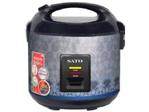 Nồi cơm điện Sato 30S032