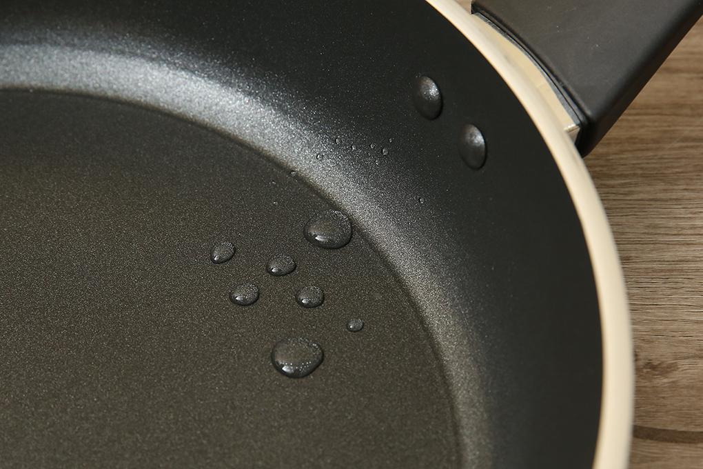 Chảo bếp từ 28cm