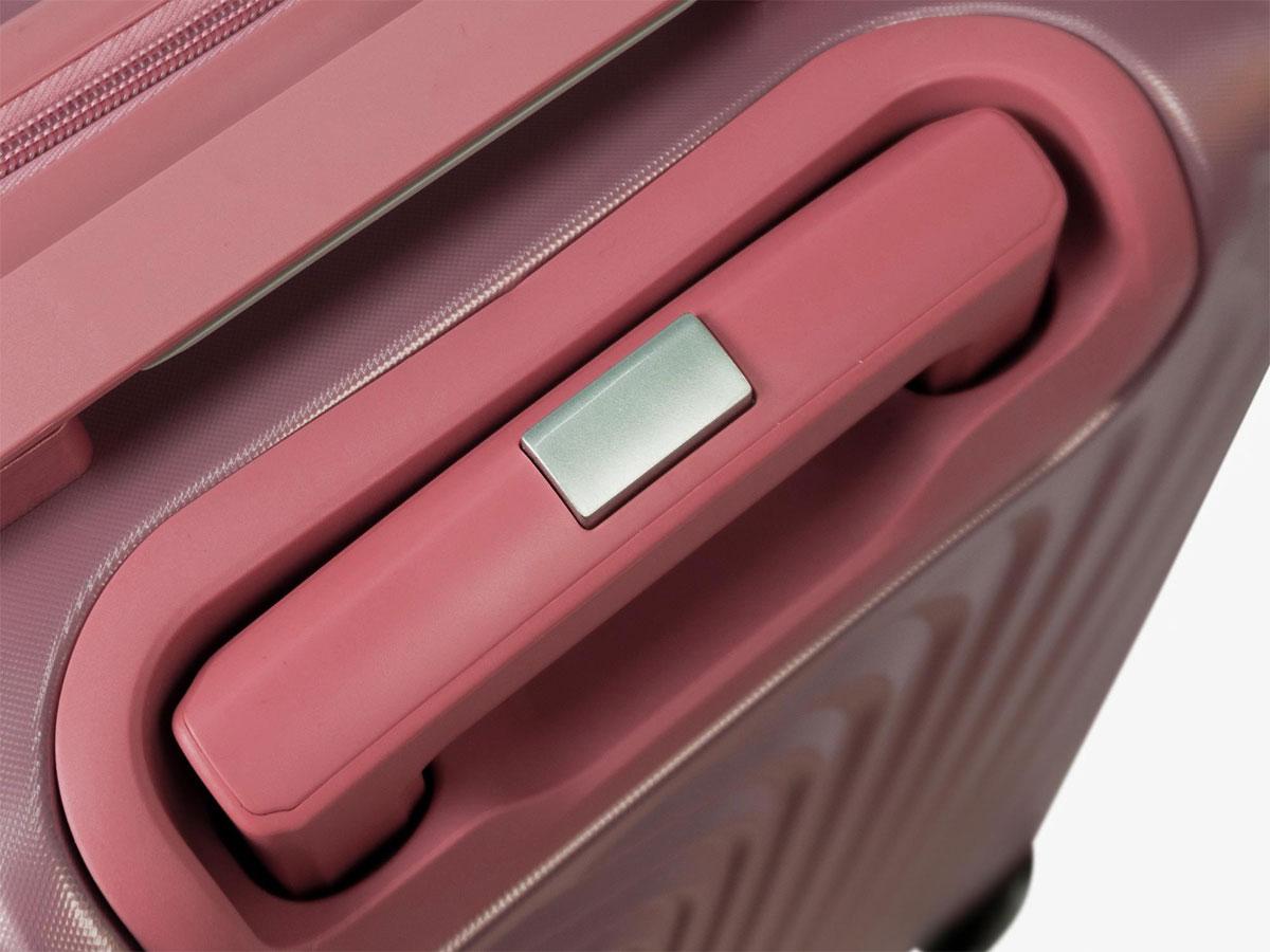 vali nhựa Hùng Phát - VLN 601 20 inch