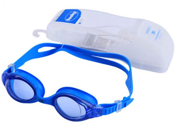 Hình ảnh kính bơi trẻ em Fashy Germany