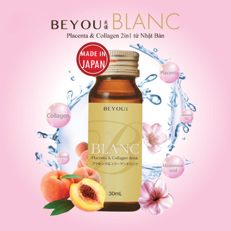 Sản phẩm giúp cung cấp các dưỡng chất cần thiết cho làn da khỏe mạnh, tươi tắn