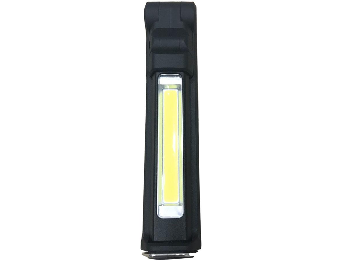 Đèn pin làm việc linh hoạt