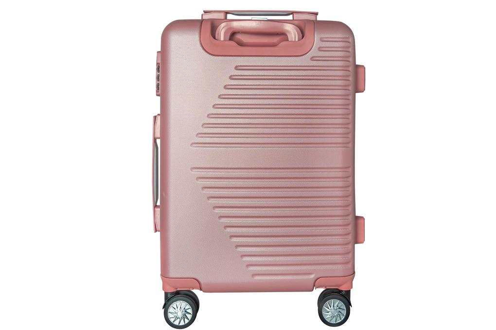 Vali kéo nhựa ABS