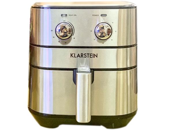 Nồi chiên không dầu cơ Klarstein 5.4 lít