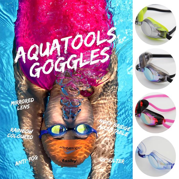 Kính bơi Aquafeel