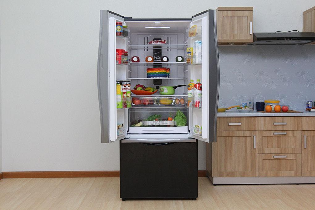 Tủ lạnh có 3 cánh