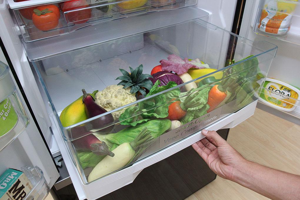 Tủ lạnh cao cấp