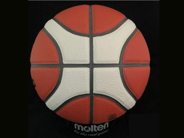 Quả bóng rổ số 6