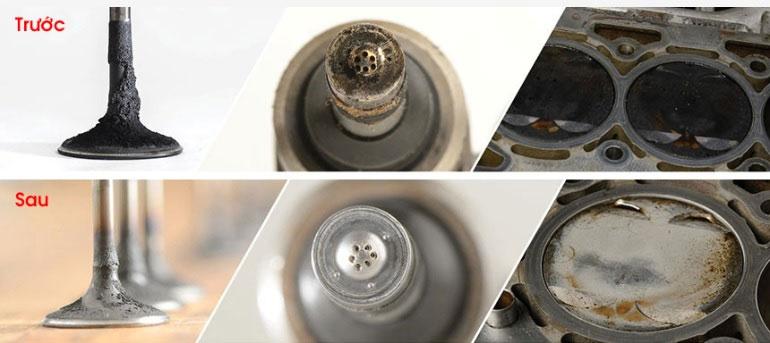 Bluechem Fuel System Cleaner 250ml