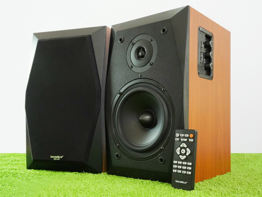 Soundmax BS40/2.0