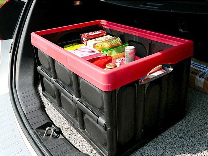 Hộp đựng đồ dùng cho xe ô tô