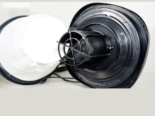 Máy hút bụi công nghiệp CleproX X2/70