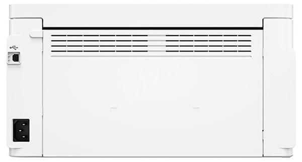 Máy in HP LaserJet 107W