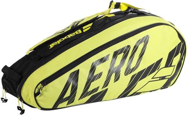Bao tennis Babolat Pure Aero X6 751212