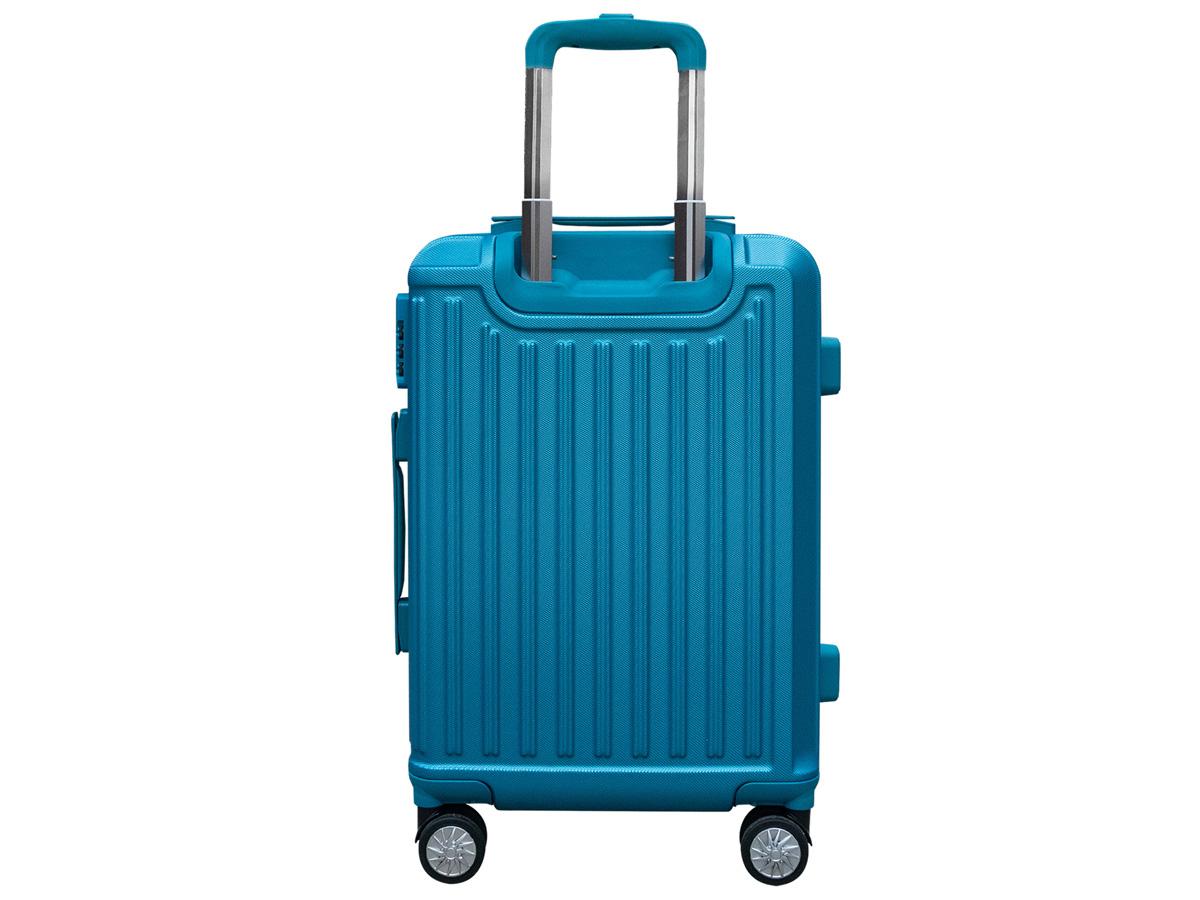 Hình ảnh vali nhựa Hùng Phát - VLN 512 20 inch