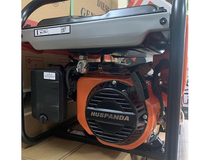 Huspanda H2600E 2Kw