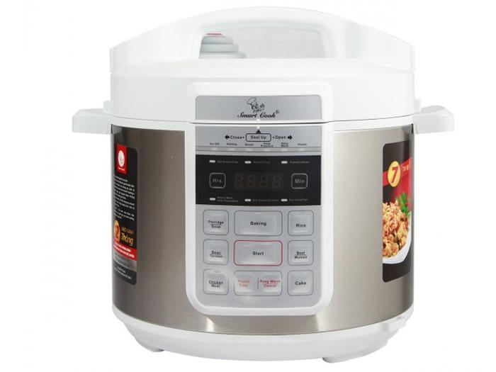 Smart Cook 6990