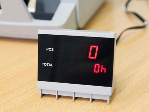 Máy kiểm đếm tiền Silicon MC-7PLUS