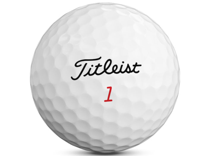 Bóng golf Titleist