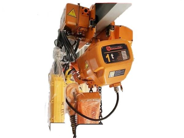 Pa lăng xích điện Stronger HHBB01-01