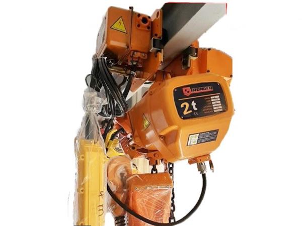 Pa lăng xích điện Stronger HHBB02-01
