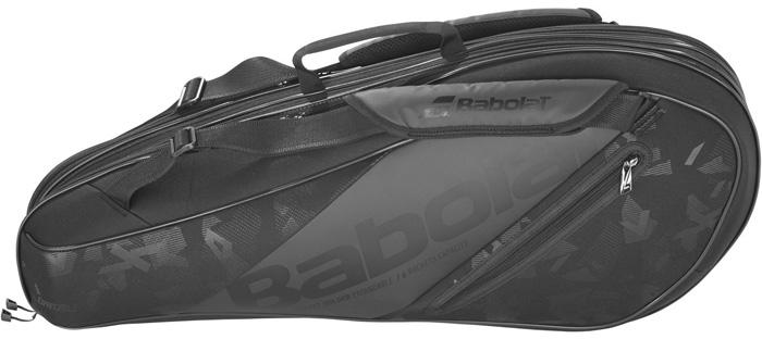 Bao tennis Babolat Expandable X4 X9 Black