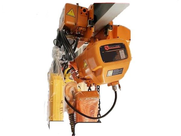Palang xích điện Stronger HHBB0.5-01