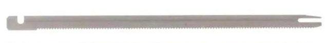 Lưỡi cắt xốp cho máy GSG 300 200mm