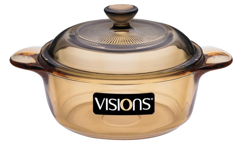 Nồi thủy tinh Visions VS-12