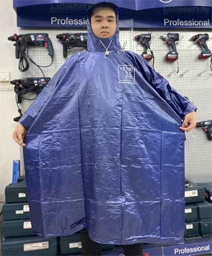 Áo mưa Bosch