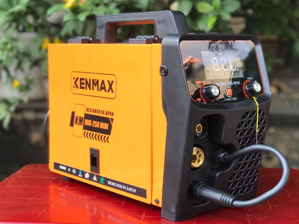 Kenmax KM MIG 250 Mini