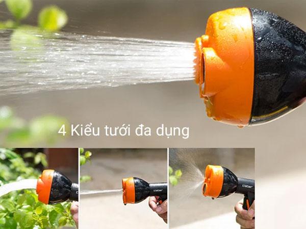 Bộ ống vòi tưới vườn